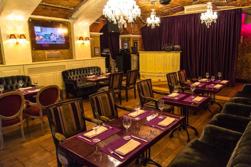 Караоке Romanov Bar (Романов Бар) фото 25