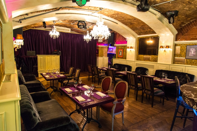 Караоке Romanov Bar (Романов Бар) фото 28