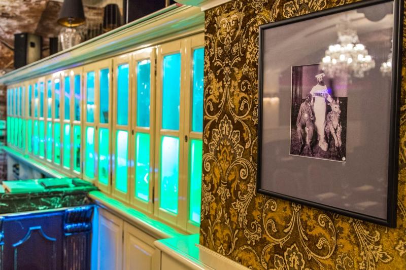 Караоке Romanov Bar (Романов Бар) фото 17