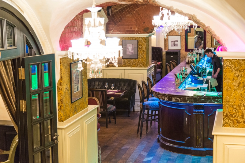 Караоке Romanov Bar (Романов Бар) фото 15
