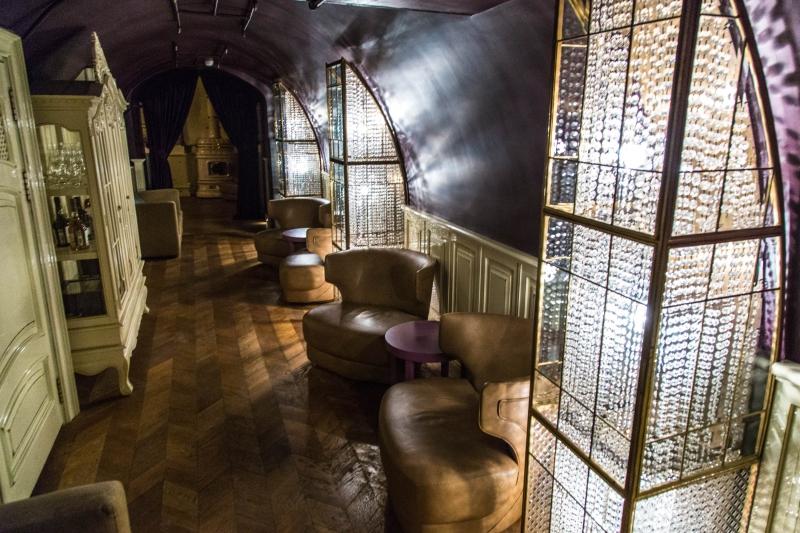 Караоке Romanov Bar (Романов Бар) фото 2