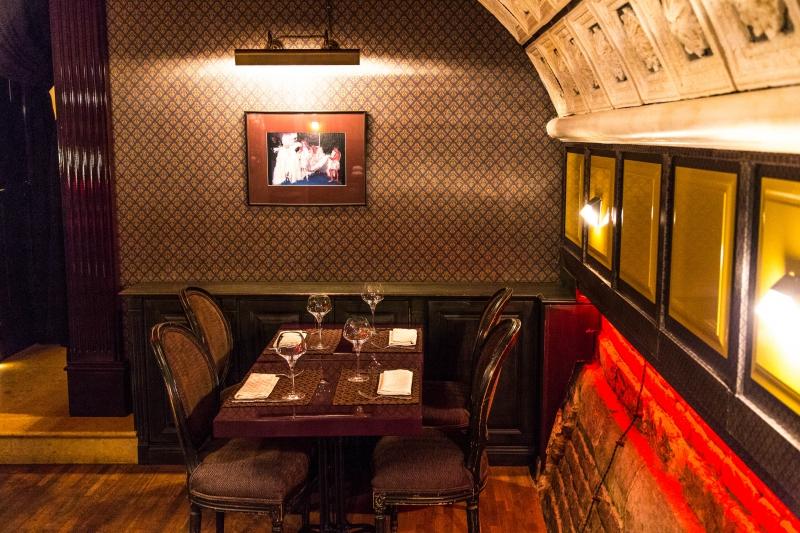 Караоке Romanov Bar (Романов Бар) фото 7
