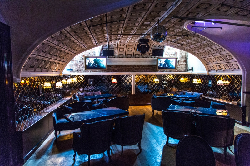 Караоке Romanov Bar (Романов Бар) фото 8