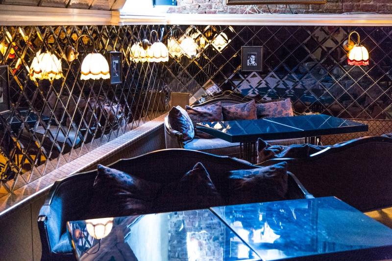Караоке Romanov Bar (Романов Бар) фото 9