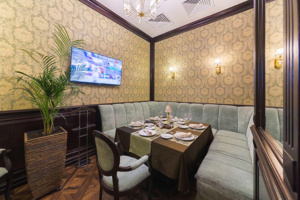 Ресторан Sabor de la Vida de Patrick (Сабор Де Ла Вида де Патрик) фото 32