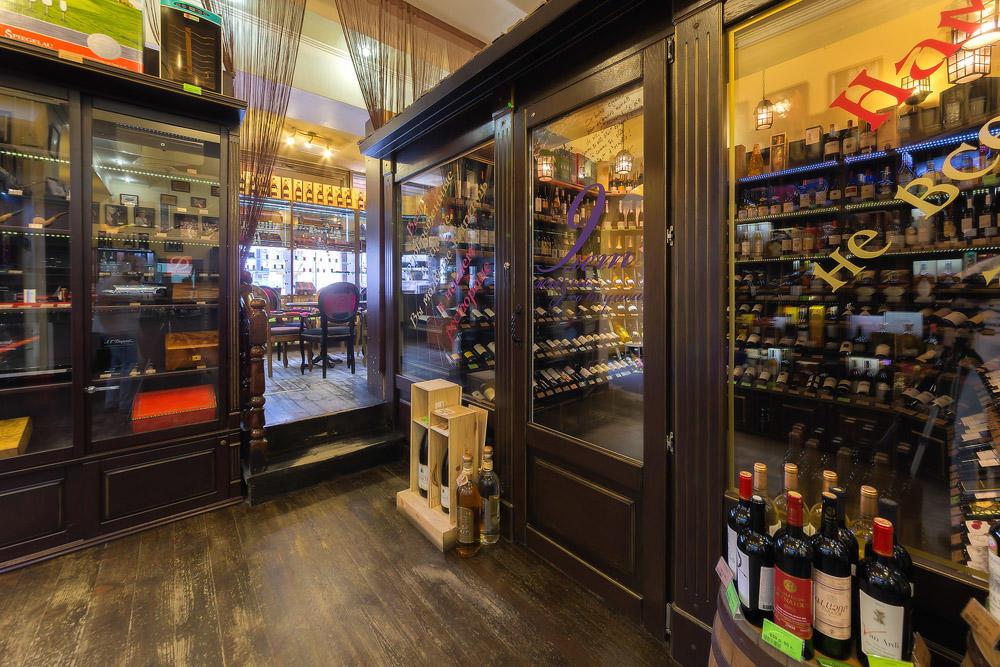 Ресторан Sabor de la Vida de Patrick (Сабор Де Ла Вида де Патрик) фото 31