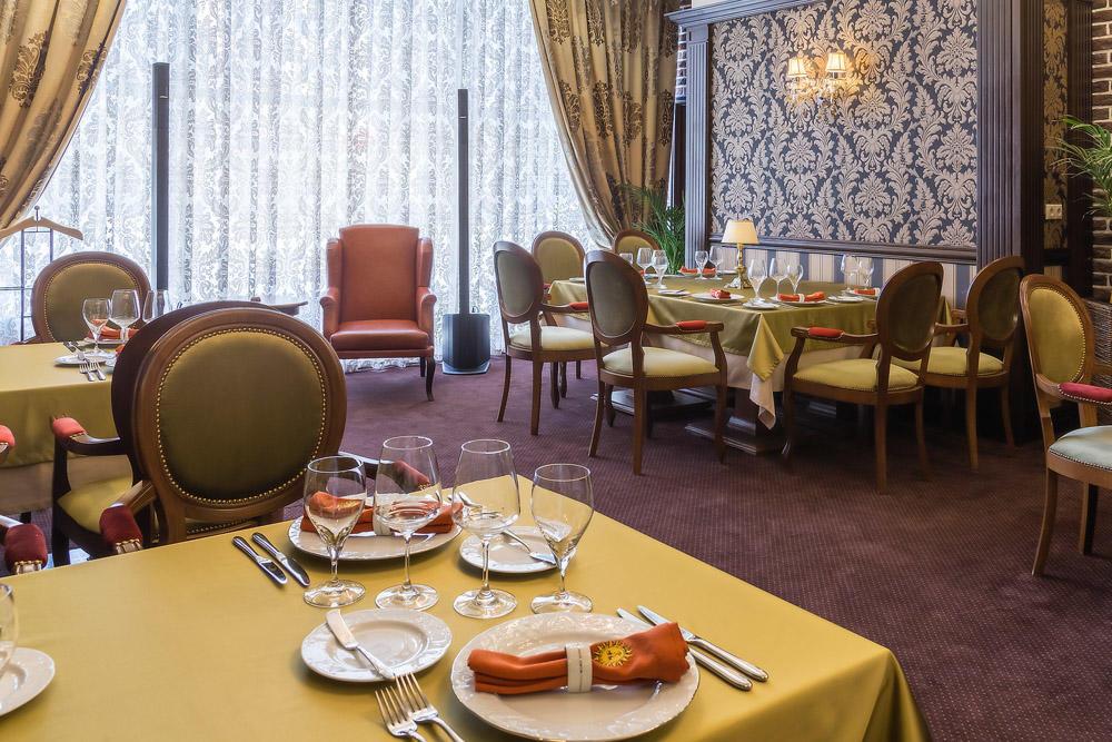 Ресторан Sabor de la Vida de Patrick (Сабор Де Ла Вида де Патрик) фото 29