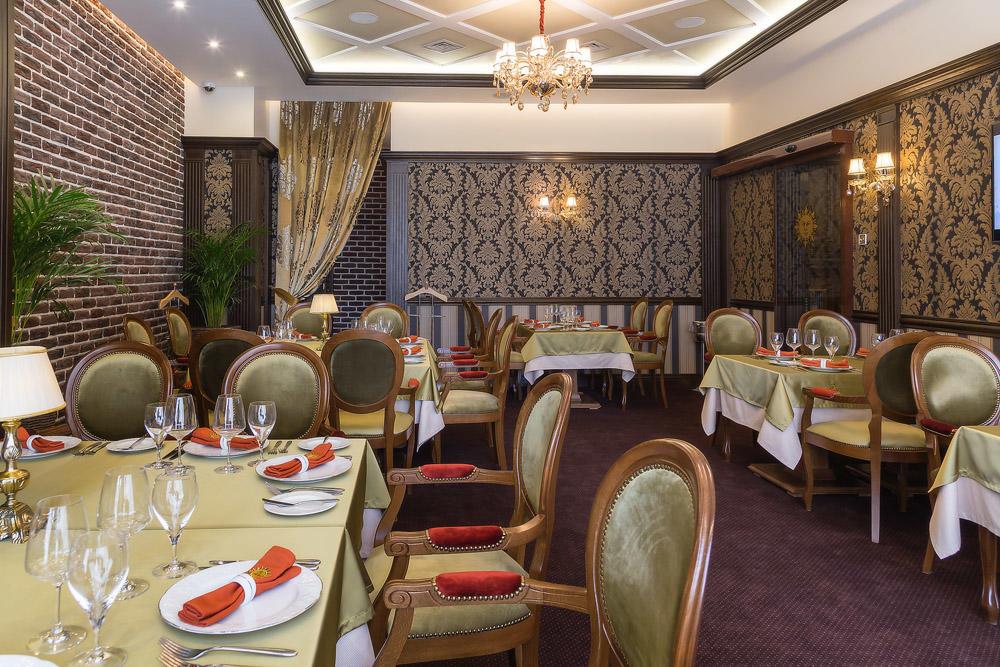 Ресторан Sabor de la Vida de Patrick (Сабор Де Ла Вида де Патрик) фото 26
