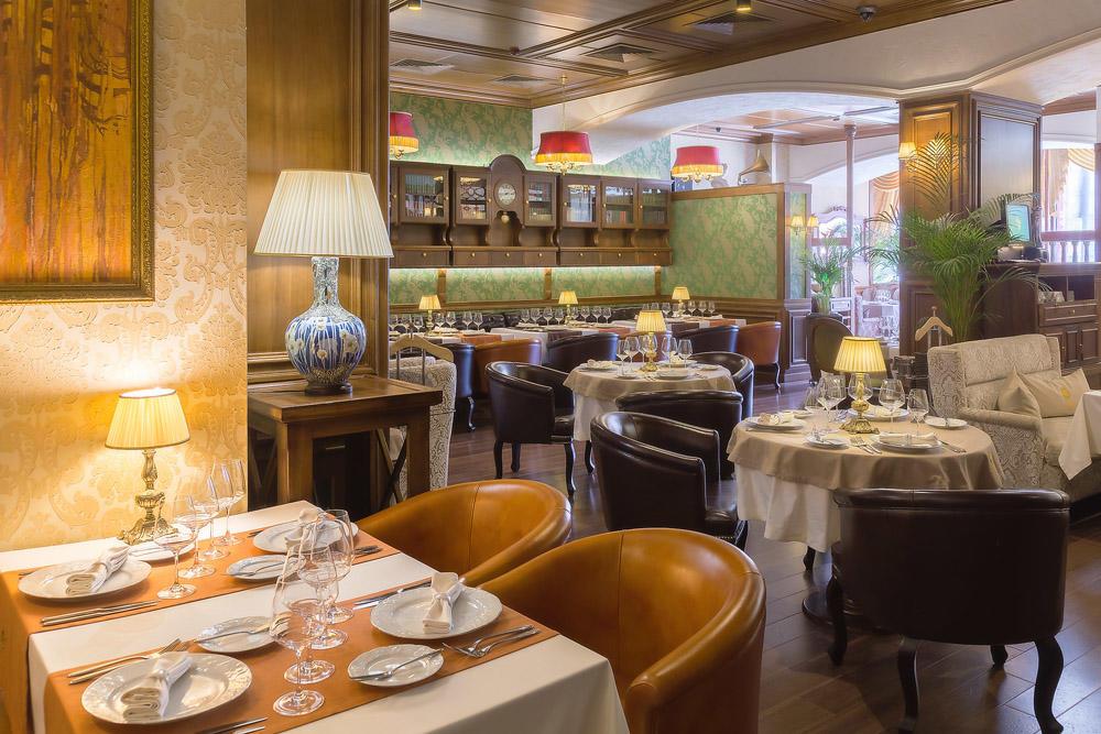 Ресторан Sabor de la Vida de Patrick (Сабор Де Ла Вида де Патрик) фото 25