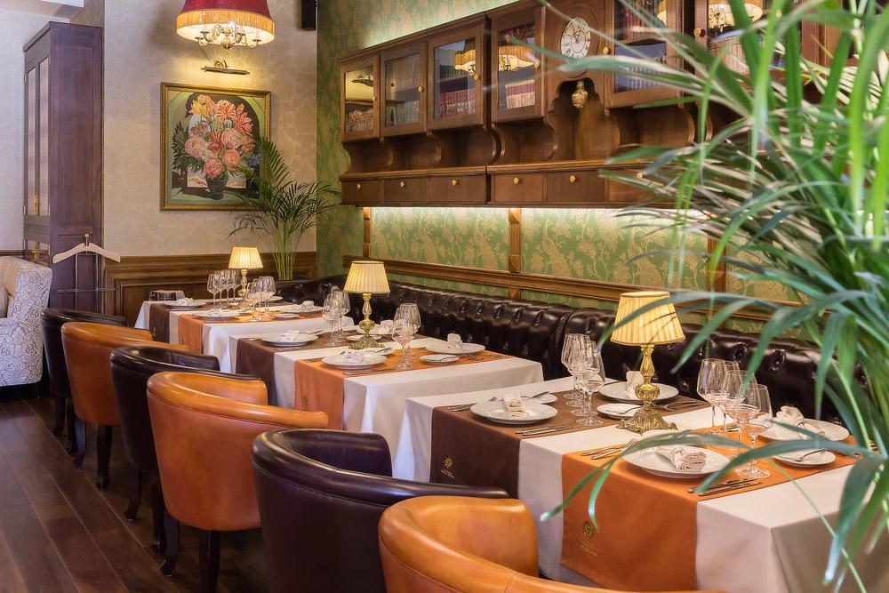 Ресторан Sabor de la Vida de Patrick (Сабор Де Ла Вида де Патрик) фото