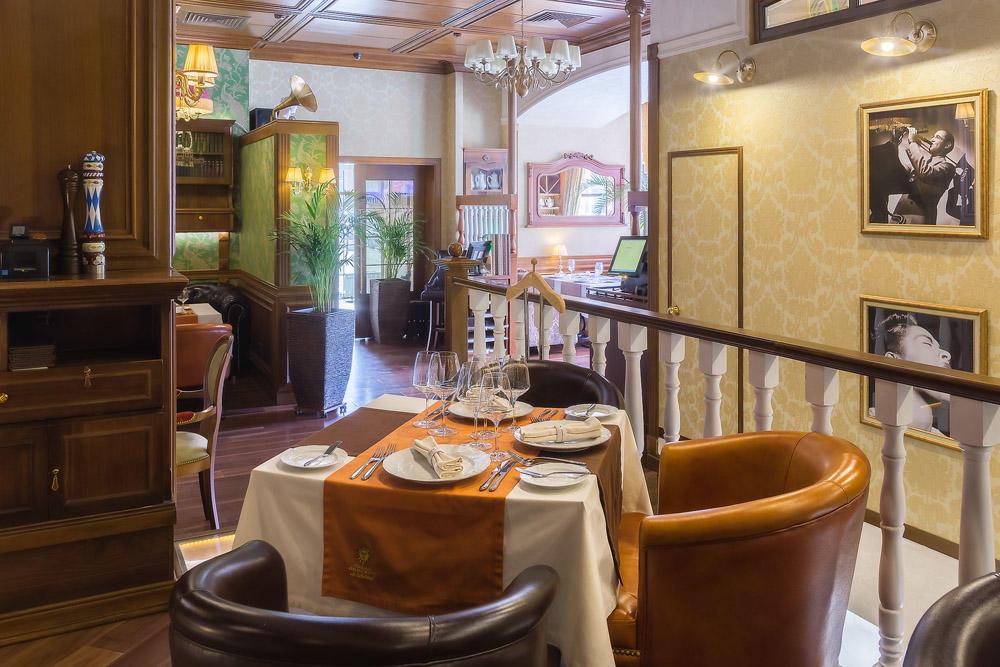 Ресторан Sabor de la Vida de Patrick (Сабор Де Ла Вида де Патрик) фото 22