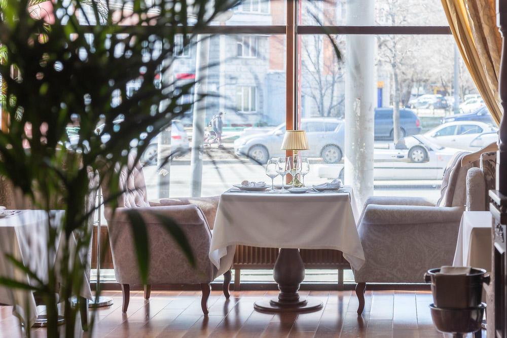 Ресторан Sabor de la Vida de Patrick (Сабор Де Ла Вида де Патрик) фото 1