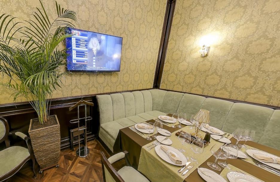 Ресторан Sabor de la Vida de Patrick (Сабор Де Ла Вида де Патрик) фото 5