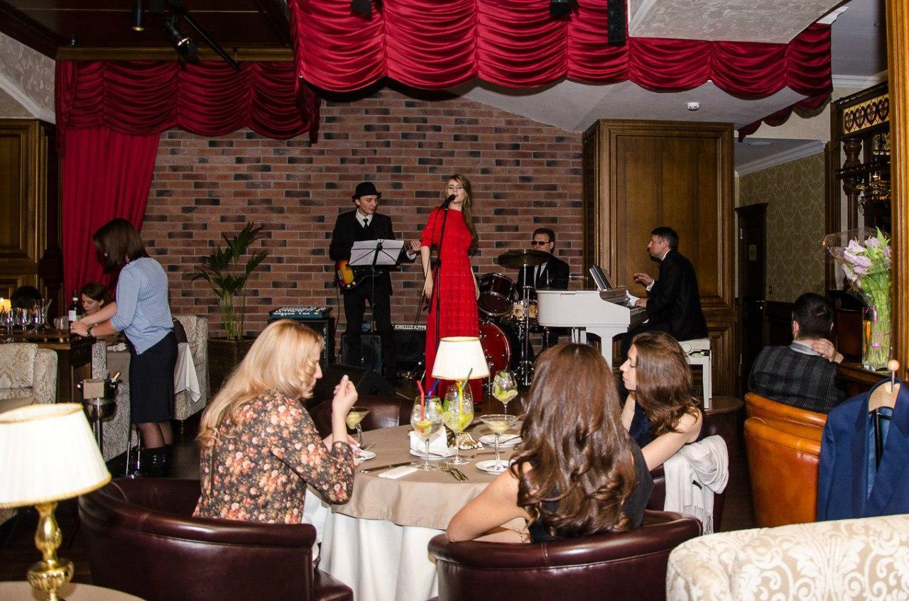 Ресторан Sabor de la Vida de Patrick (Сабор Де Ла Вида де Патрик) фото 41