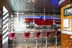 Ресторан Лонг Айленд Дайнер (Long Island Diner) фото 4