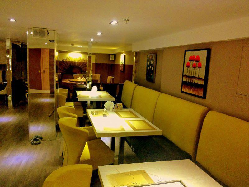 Корейский Ресторан Кимчи на Белорусской фото 3