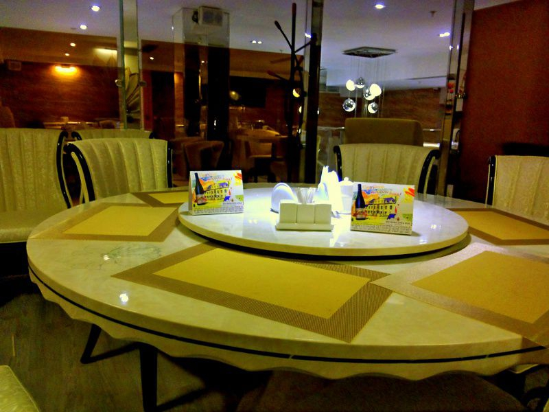 Корейский Ресторан Кимчи на Белорусской фото 6