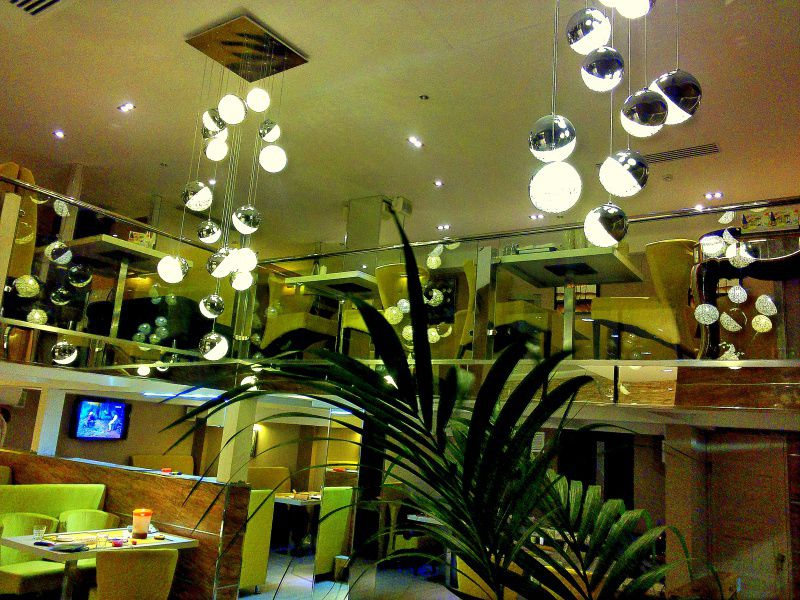 Корейский Ресторан Кимчи на Белорусской фото 7