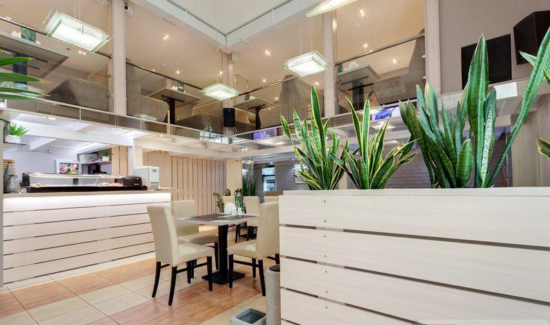 Корейский Ресторан Кимчи на Белорусской фото 9