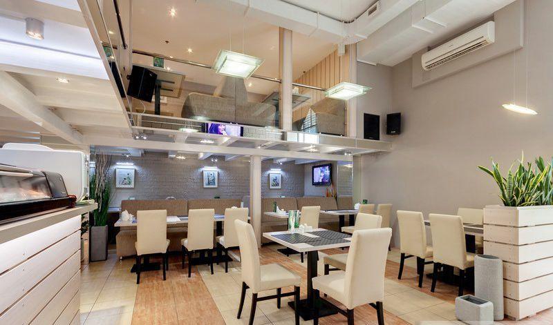Корейский Ресторан Кимчи на Белорусской фото 1