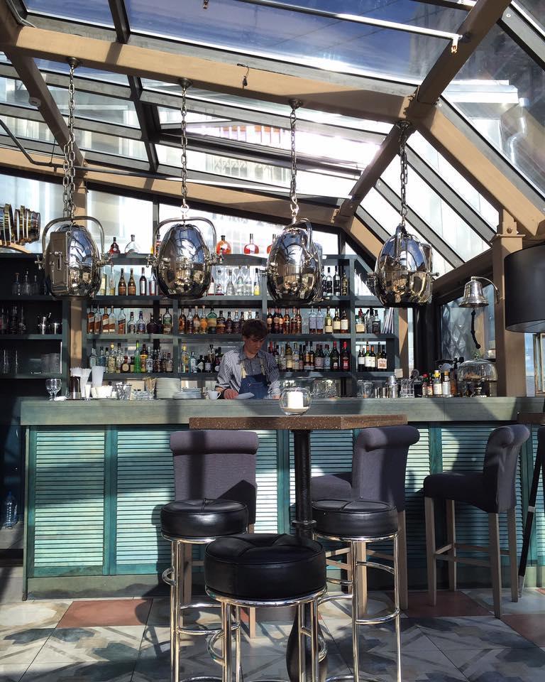 Ресторан Бабель на Смоленской (Babel) фото 13