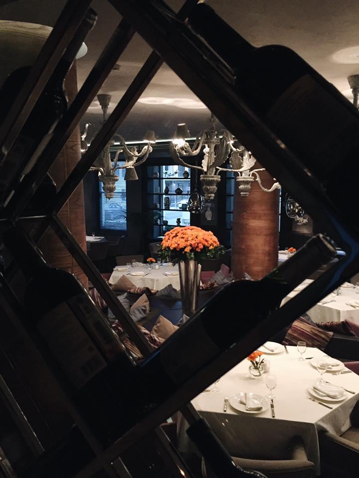 Ресторан Бабель на Смоленской (Babel) фото 16