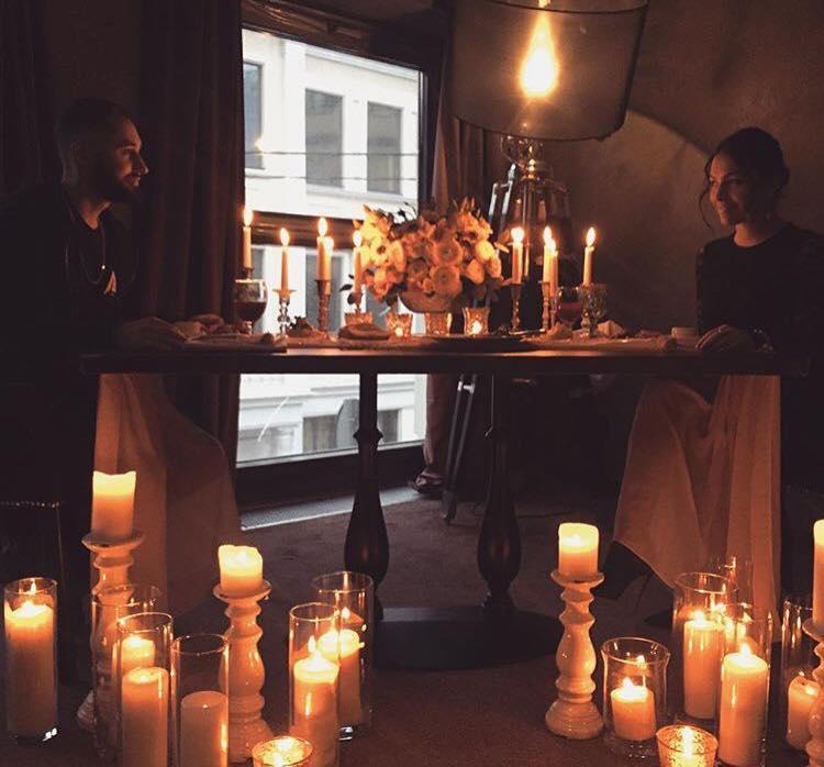 Ресторан Бабель на Смоленской (Babel) фото 36
