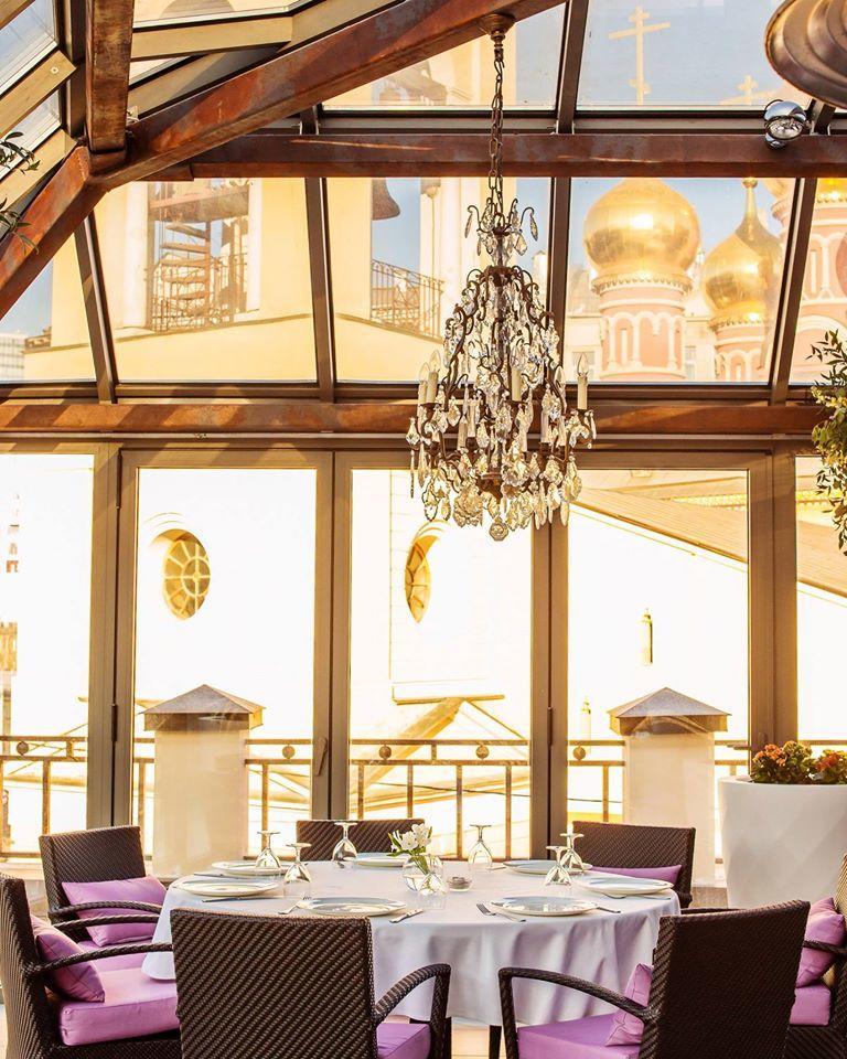 Ресторан Бабель на Смоленской (Babel) фото 21