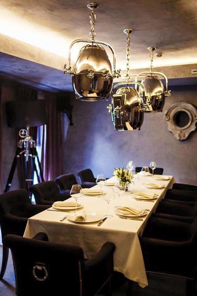 Ресторан Бабель на Смоленской (Babel) фото 23