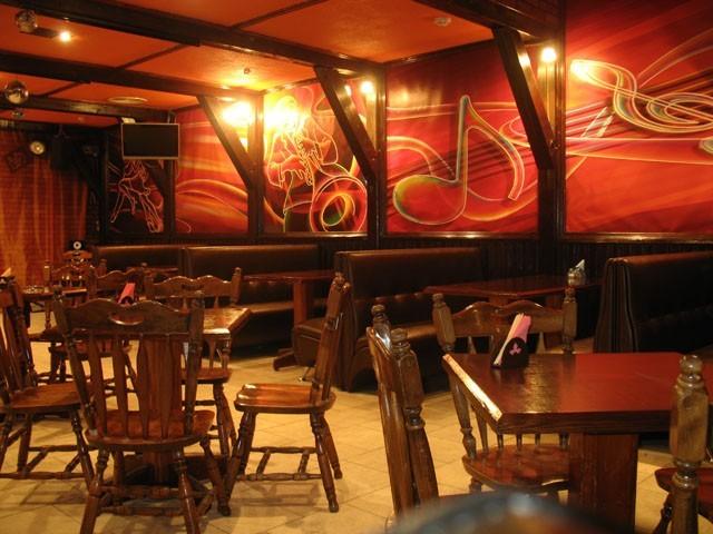 Сейшн (Seyshn Bar) фото 1