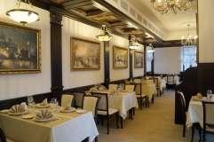 Ресторан Парламент фото 16
