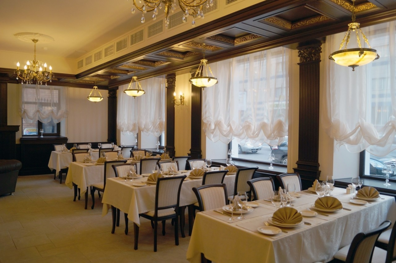 Ресторан Парламент фото 17