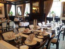 Ресторан Парламент фото 22