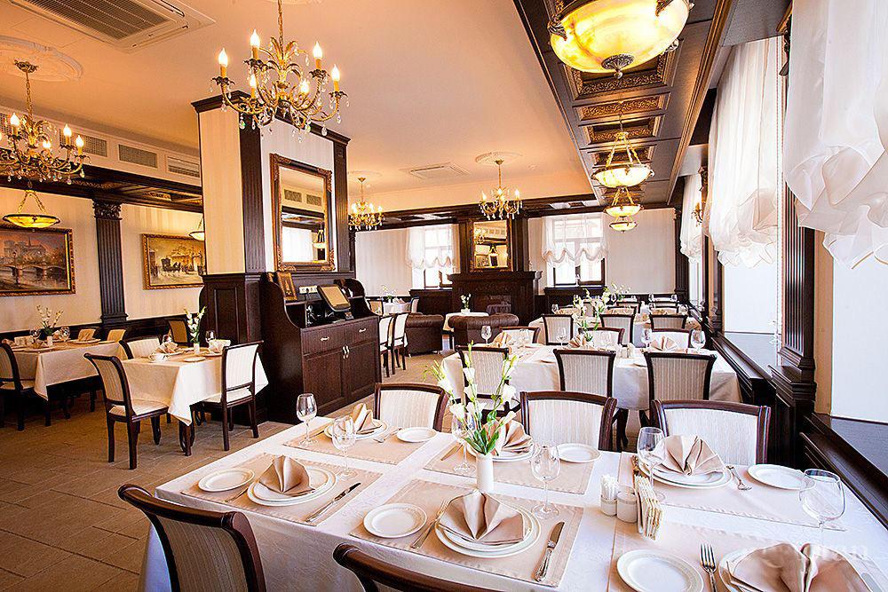 Ресторан Парламент фото 7