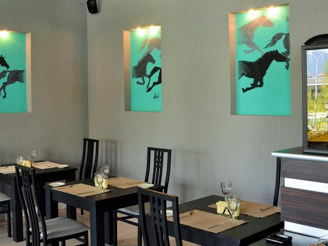 Ресторан Битцевский очаг фото 3