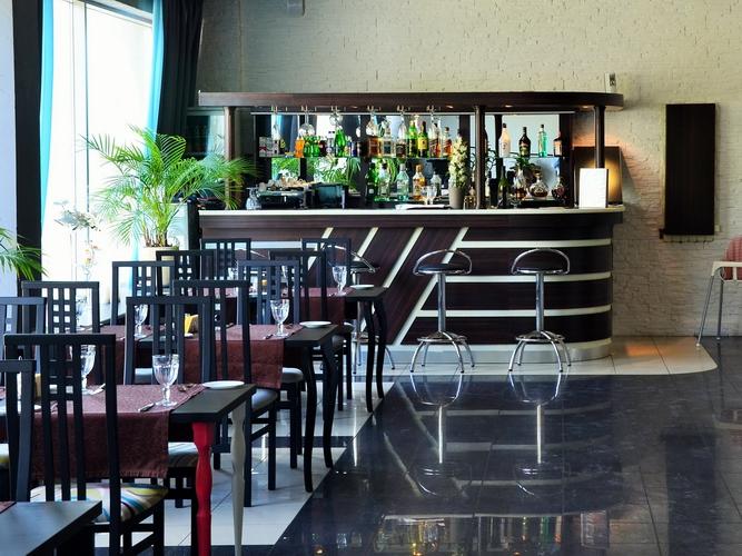 Ресторан Битцевский очаг фото 14