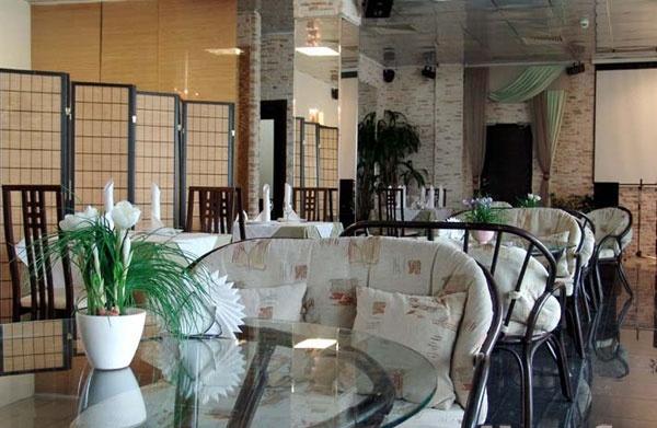 Ресторан Битцевский очаг фото 1