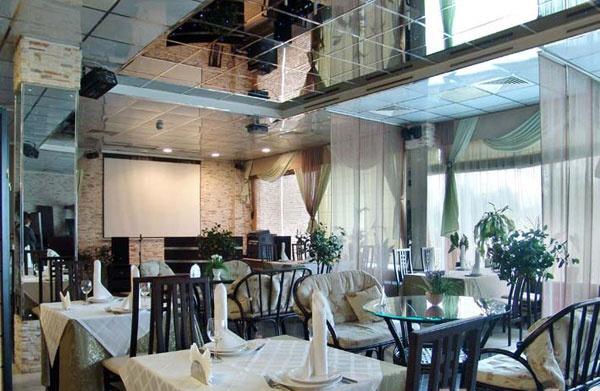 Ресторан Битцевский очаг фото 15