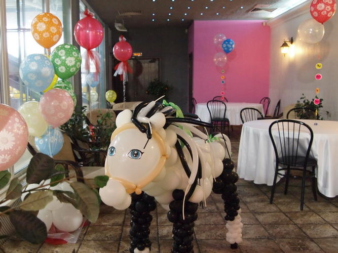 Ресторан Битцевский очаг фото 2