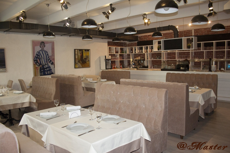 Ресторан Master фото 3