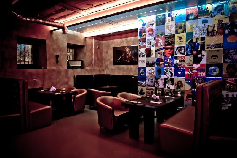 Кафе Dub Jam (Даб Джем) фото 10
