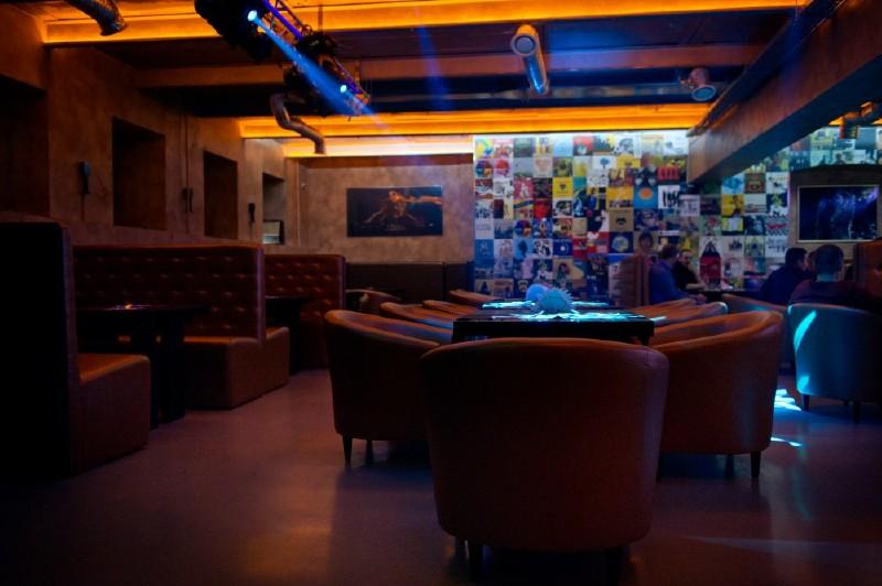 Кафе Dub Jam (Даб Джем) фото 8
