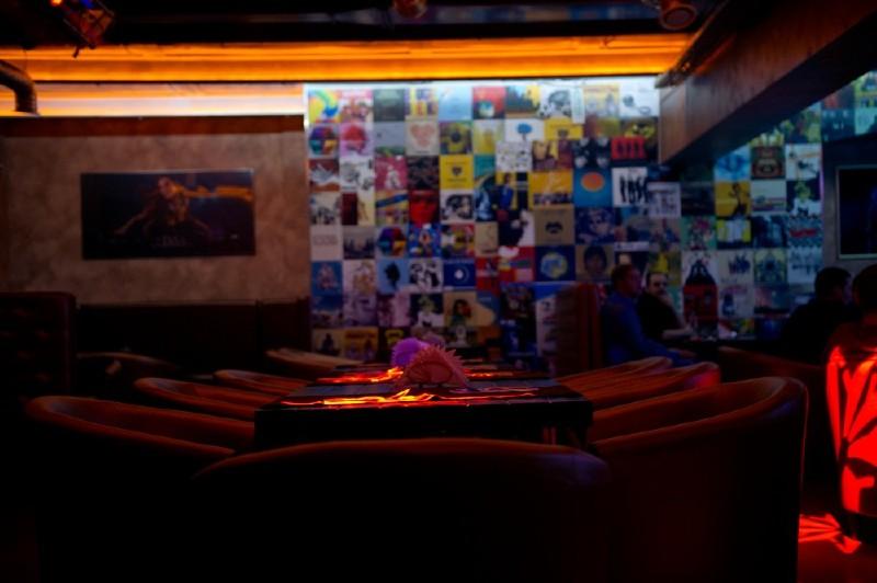 Кафе Dub Jam (Даб Джем) фото 7