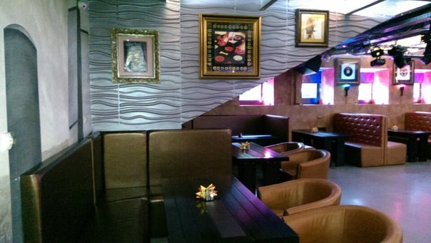 Кафе Dub Jam (Даб Джем) фото 3
