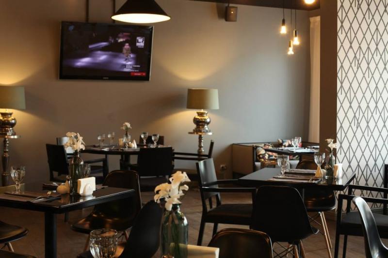Ресторан Пастарианец фото