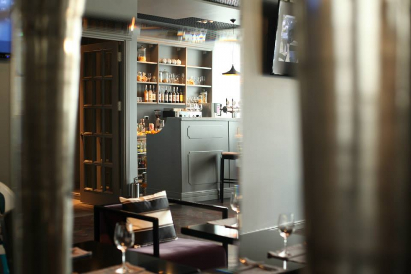 Ресторан Пастарианец фото 2
