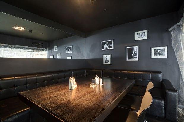 GT Bar фото 5