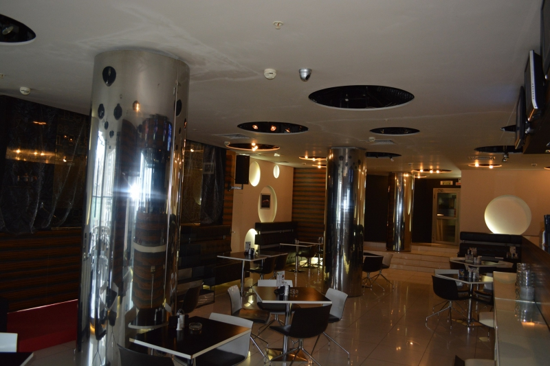 GT Bar фото 8