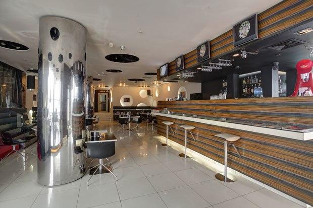 GT Bar фото 10