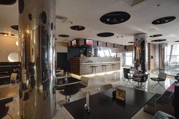 GT Bar фото 11